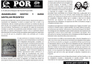A 17 años de la Masacre del Puente Pueyrredón ¡MAXIMILIANO KOSTEKI Y DARIO SANTILLAN PRESENTES!